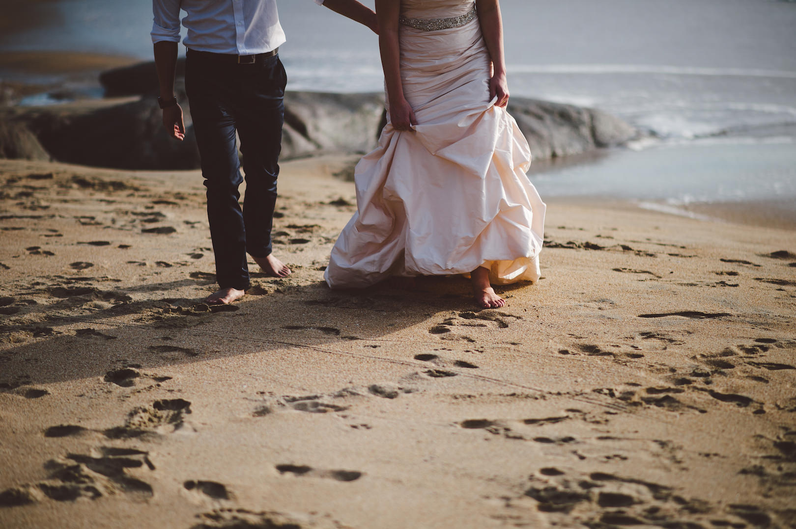 Steve & Mika - Sayulita - © Dallas Kolotylo Photography - 770