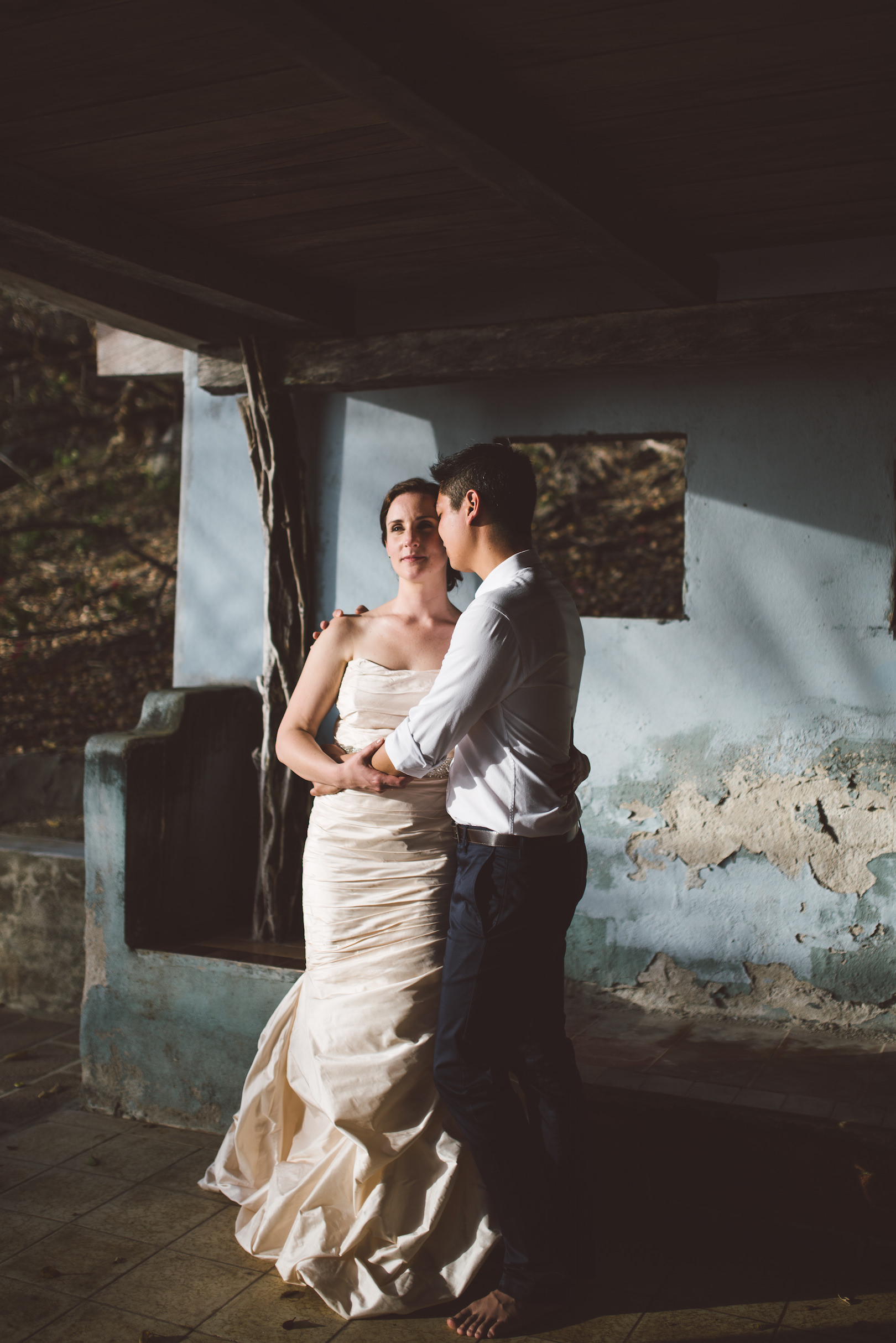 Steve & Mika - Sayulita - © Dallas Kolotylo Photography - 780