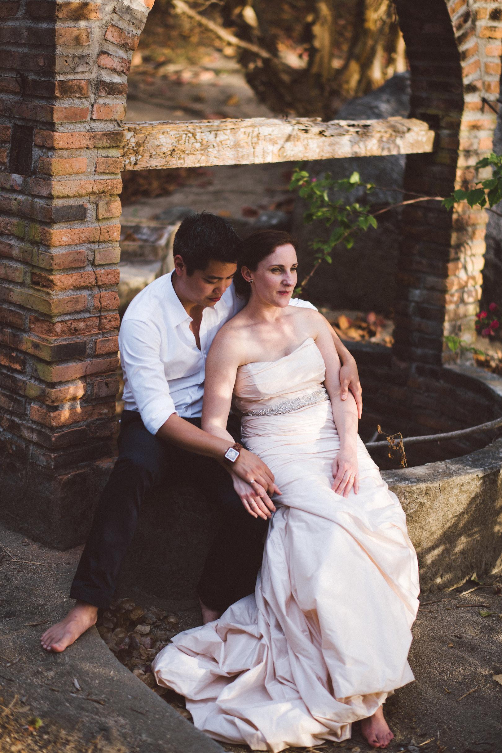 Steve & Mika - Sayulita - © Dallas Kolotylo Photography - 807
