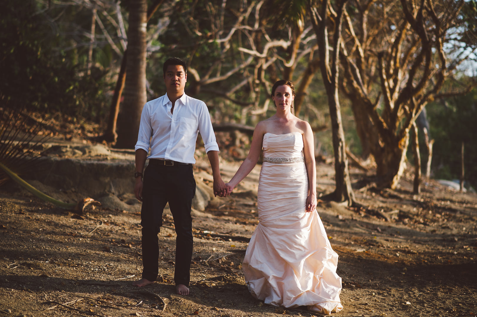 Steve & Mika - Sayulita - © Dallas Kolotylo Photography - 813