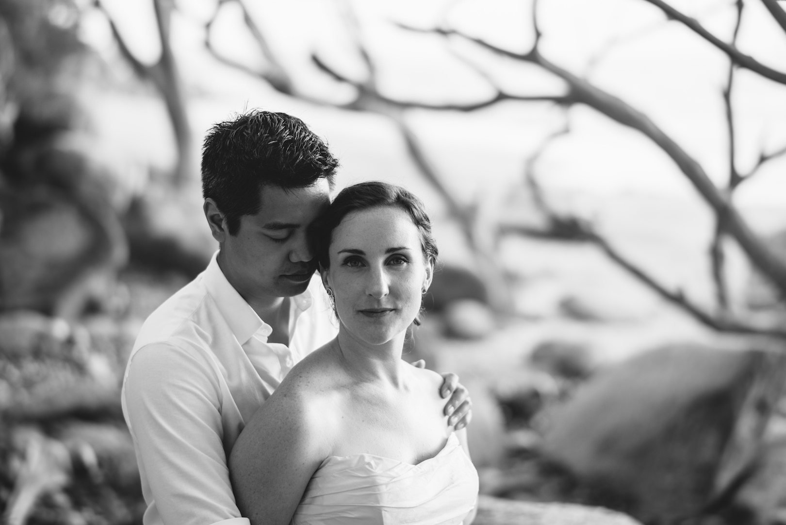 Steve & Mika - Sayulita - © Dallas Kolotylo Photography - 857
