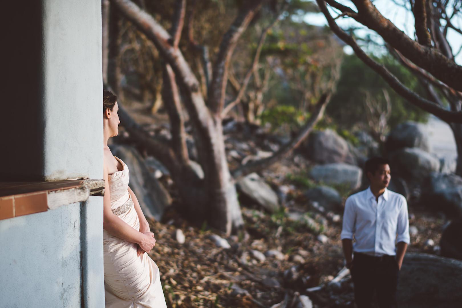 Steve & Mika - Sayulita - © Dallas Kolotylo Photography - 862