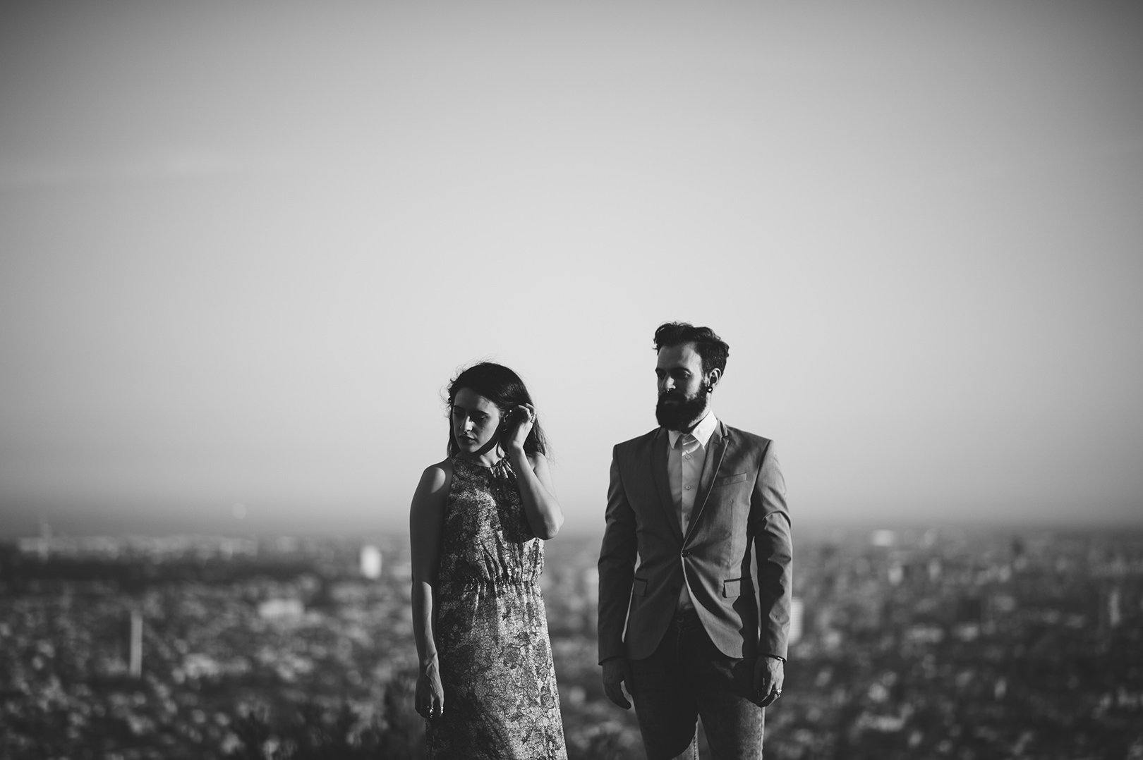 Spain Engagement Photographers