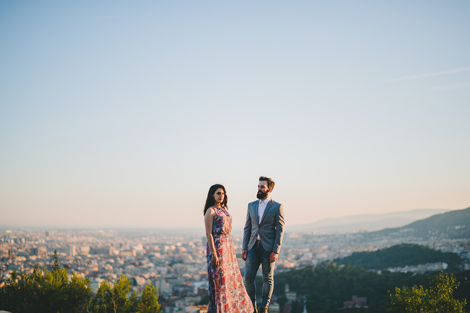 Barcelona Wedding Photographers