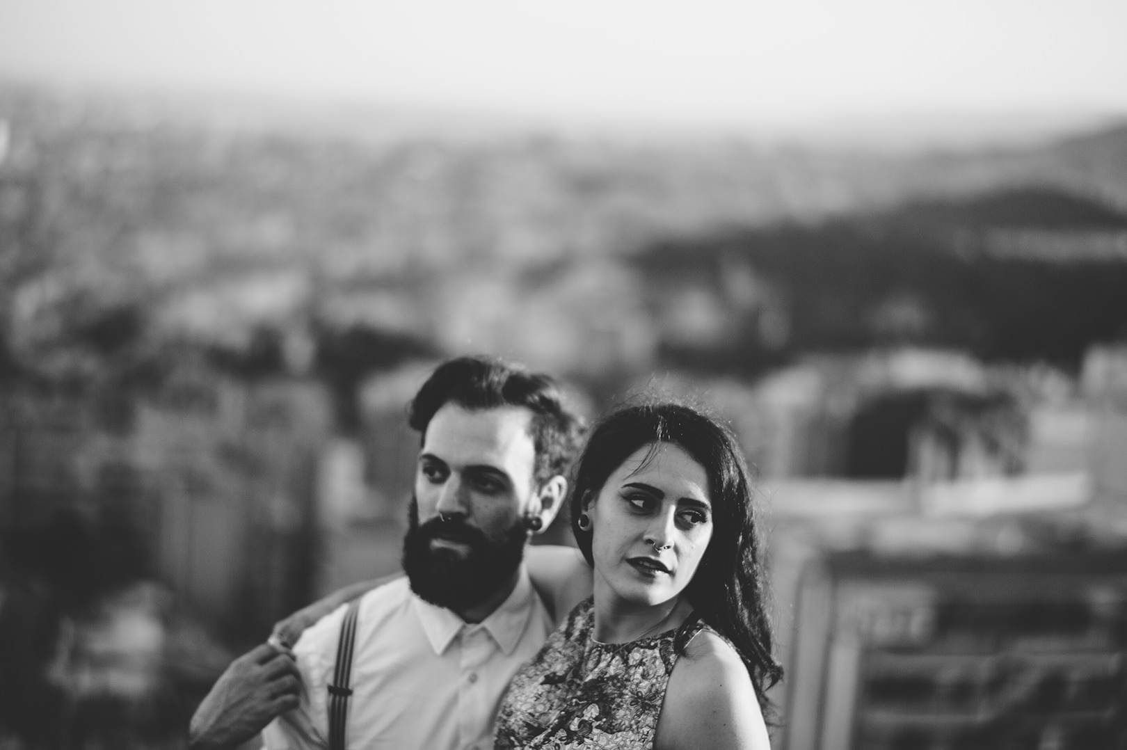 Spain Portrait Photographer