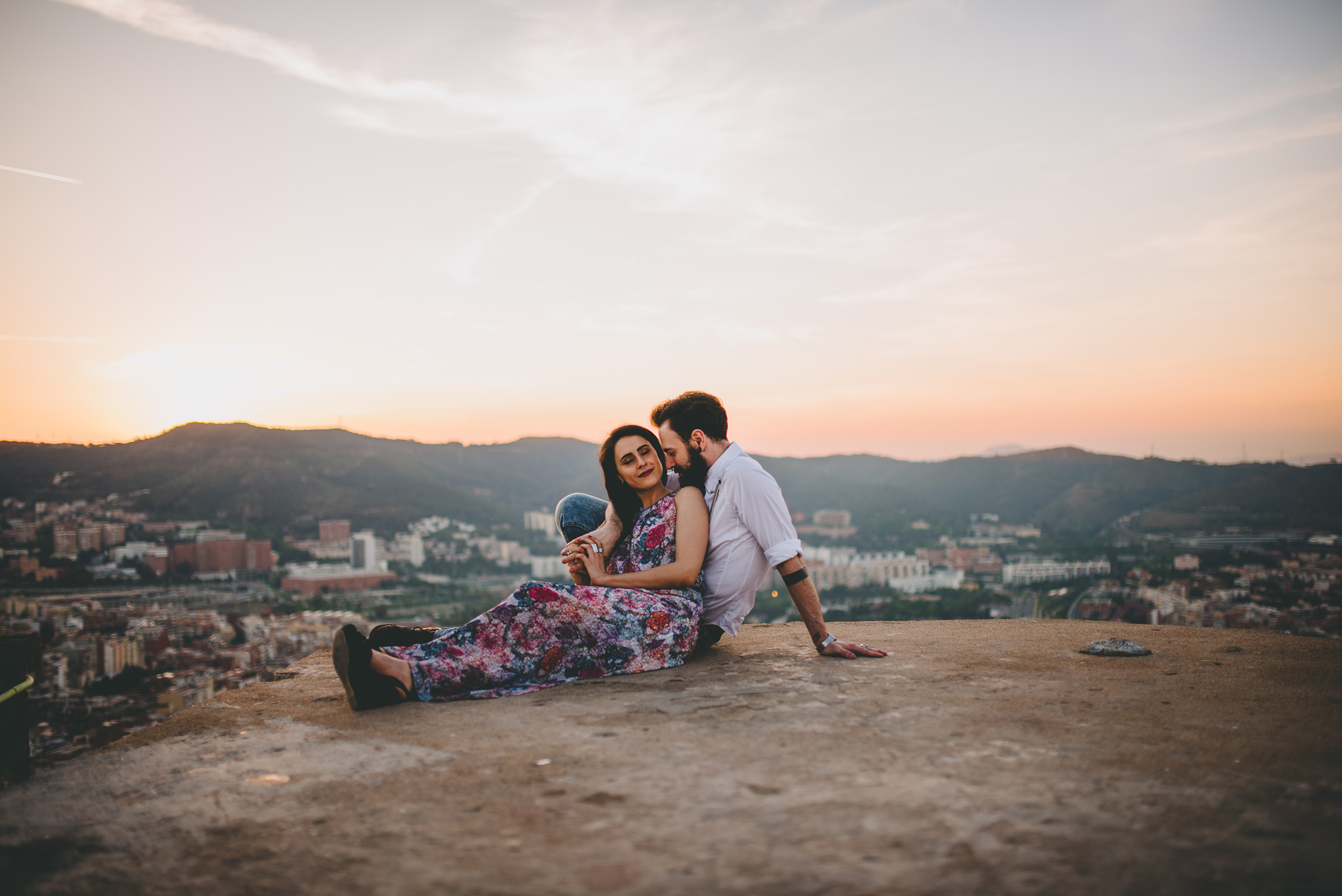 Barcelona Wedding Photographers