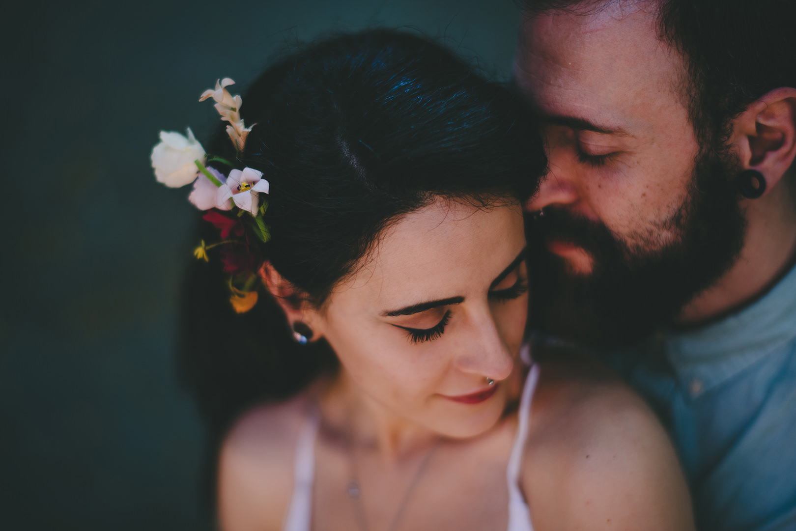 Barcelona Engagement Photographers