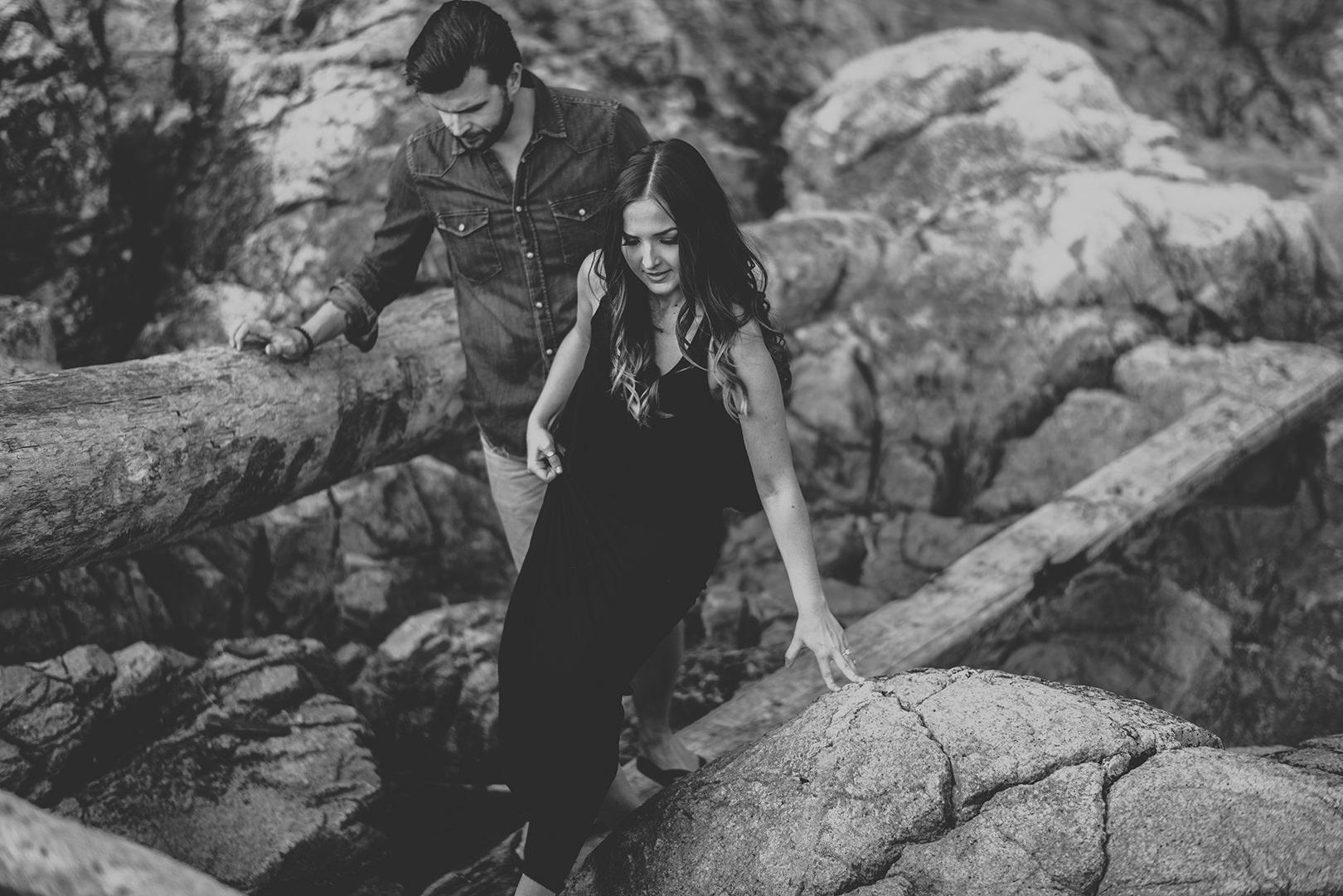 Justin & Sarah - Engagement - © Dallas Kolotylo Photography - 116