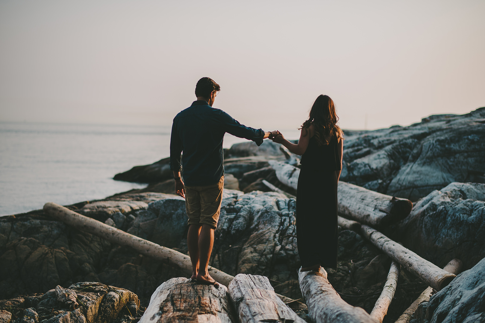 Justin & Sarah - Engagement - © Dallas Kolotylo Photography - 120