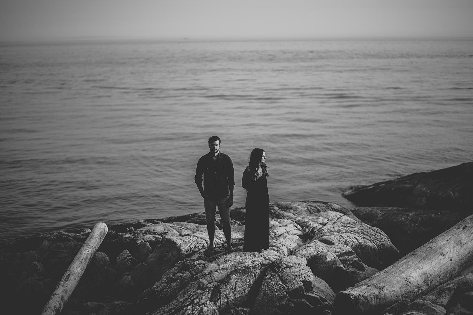 Justin & Sarah - Engagement - © Dallas Kolotylo Photography - 134