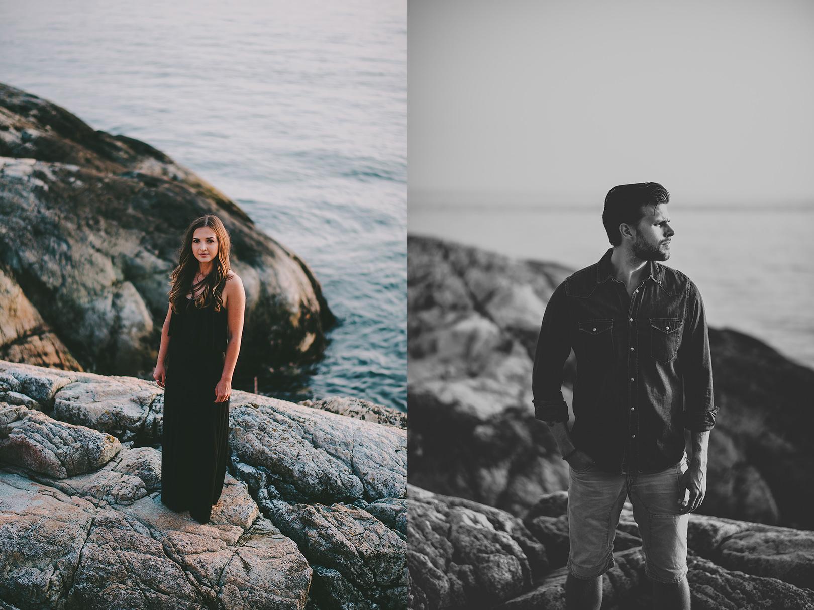 Justin & Sarah - Engagement - © Dallas Kolotylo Photography - 157a