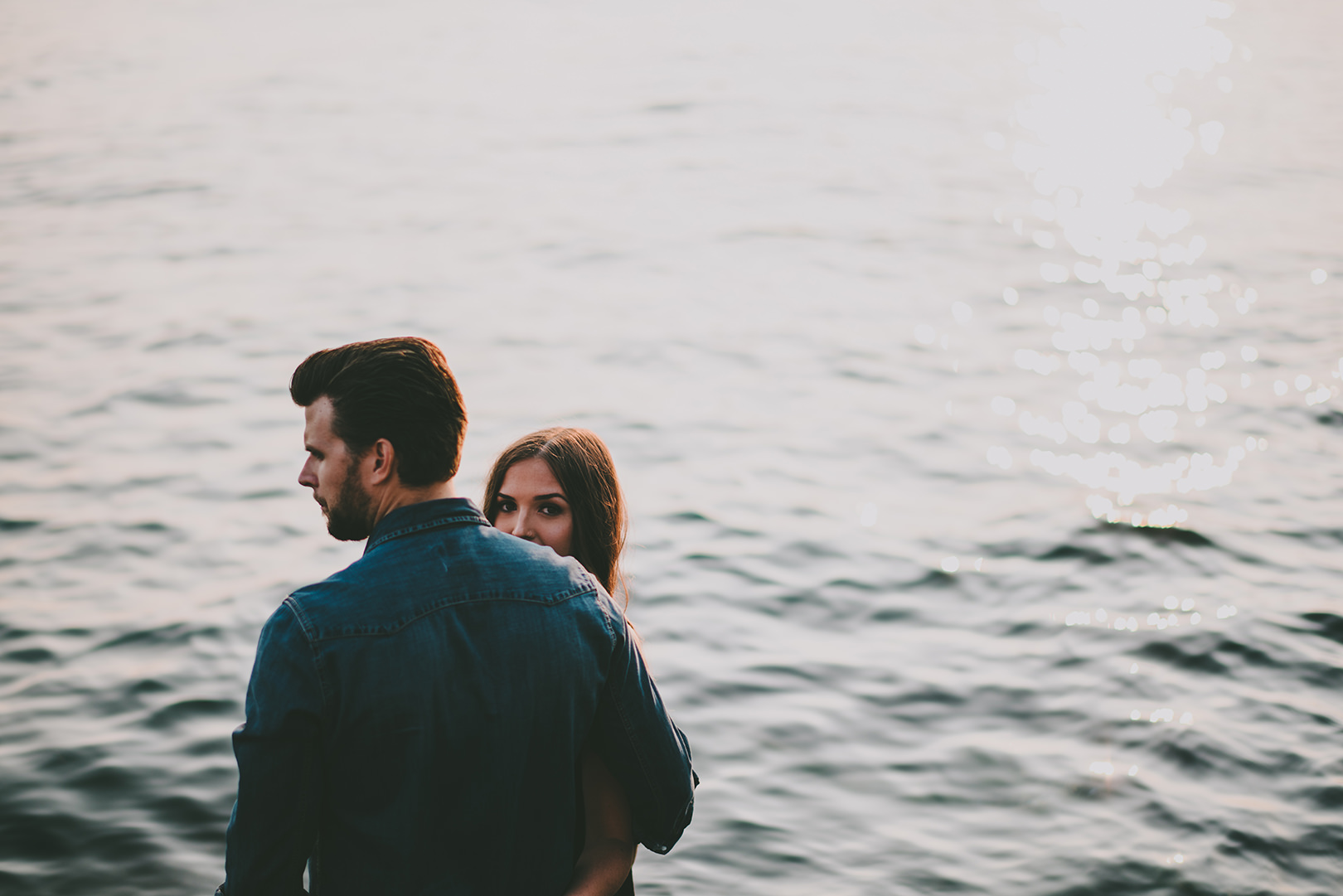 Justin & Sarah - Engagement - © Dallas Kolotylo Photography - 173