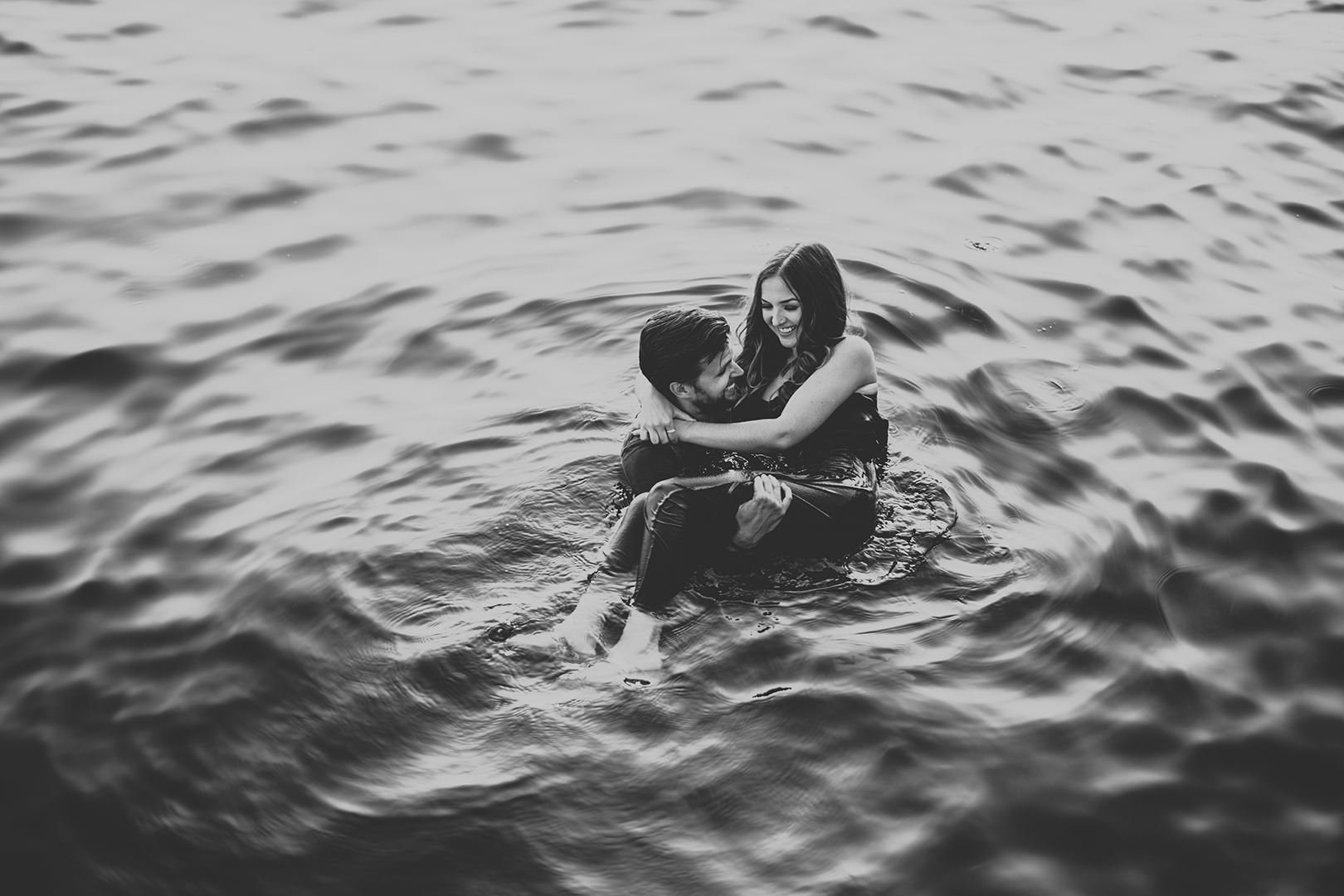 Justin & Sarah - Engagement - © Dallas Kolotylo Photography - 180