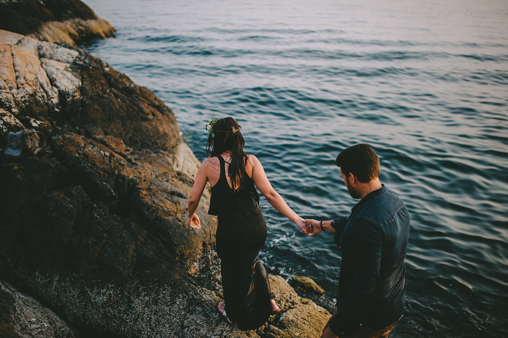 Unique engagement session ideas