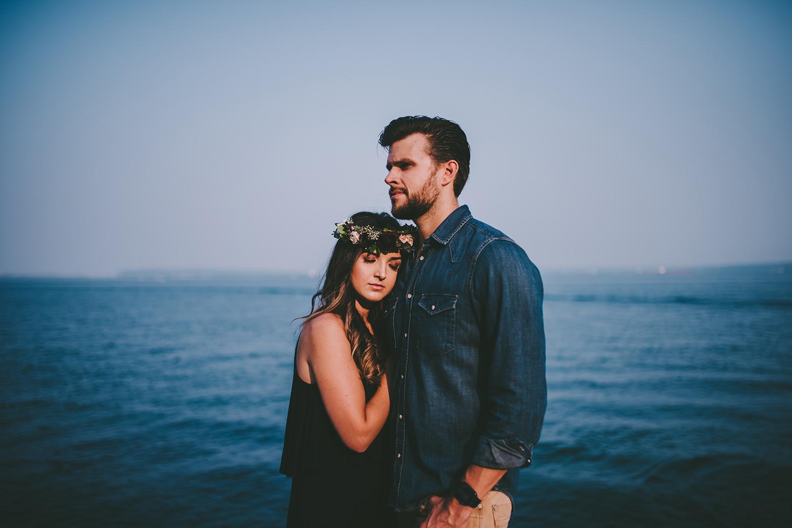 Justin & Sarah - Engagement - © Dallas Kolotylo Photography - 36