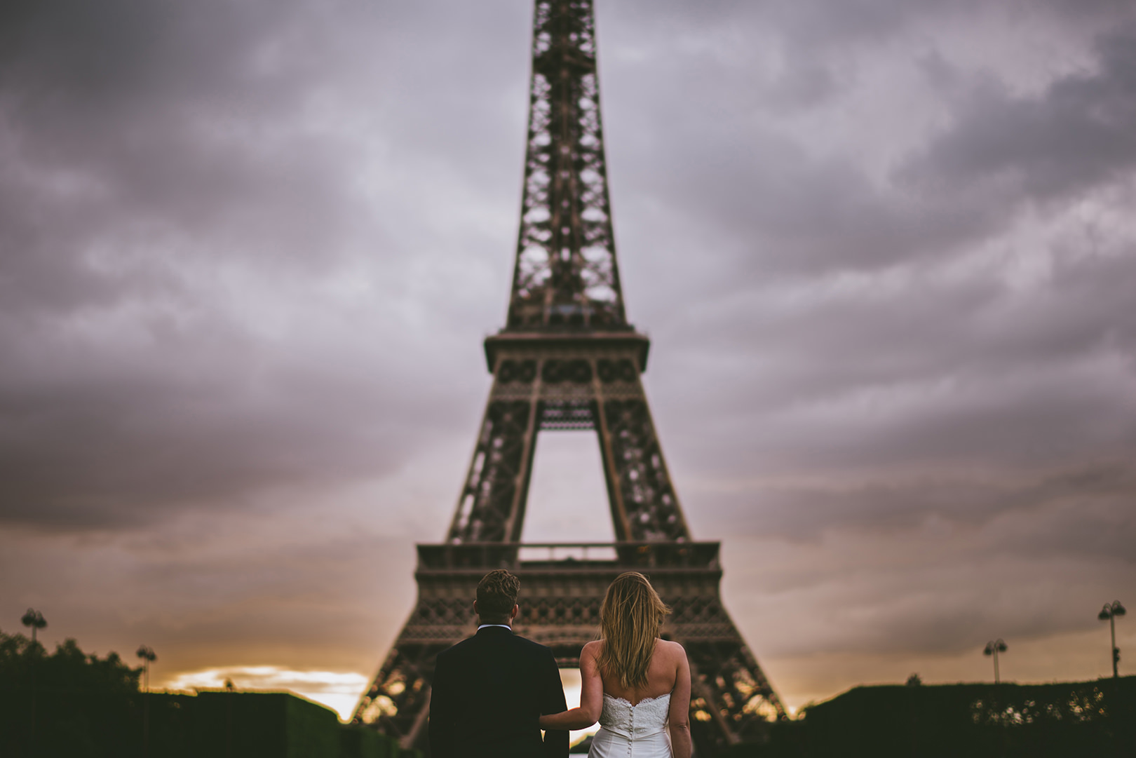 unique France wedding photographers