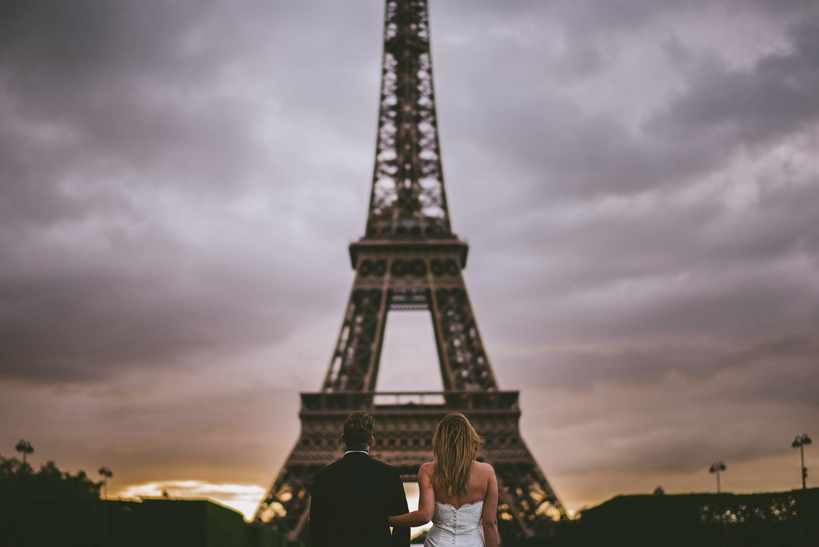 unique France wedding photographers