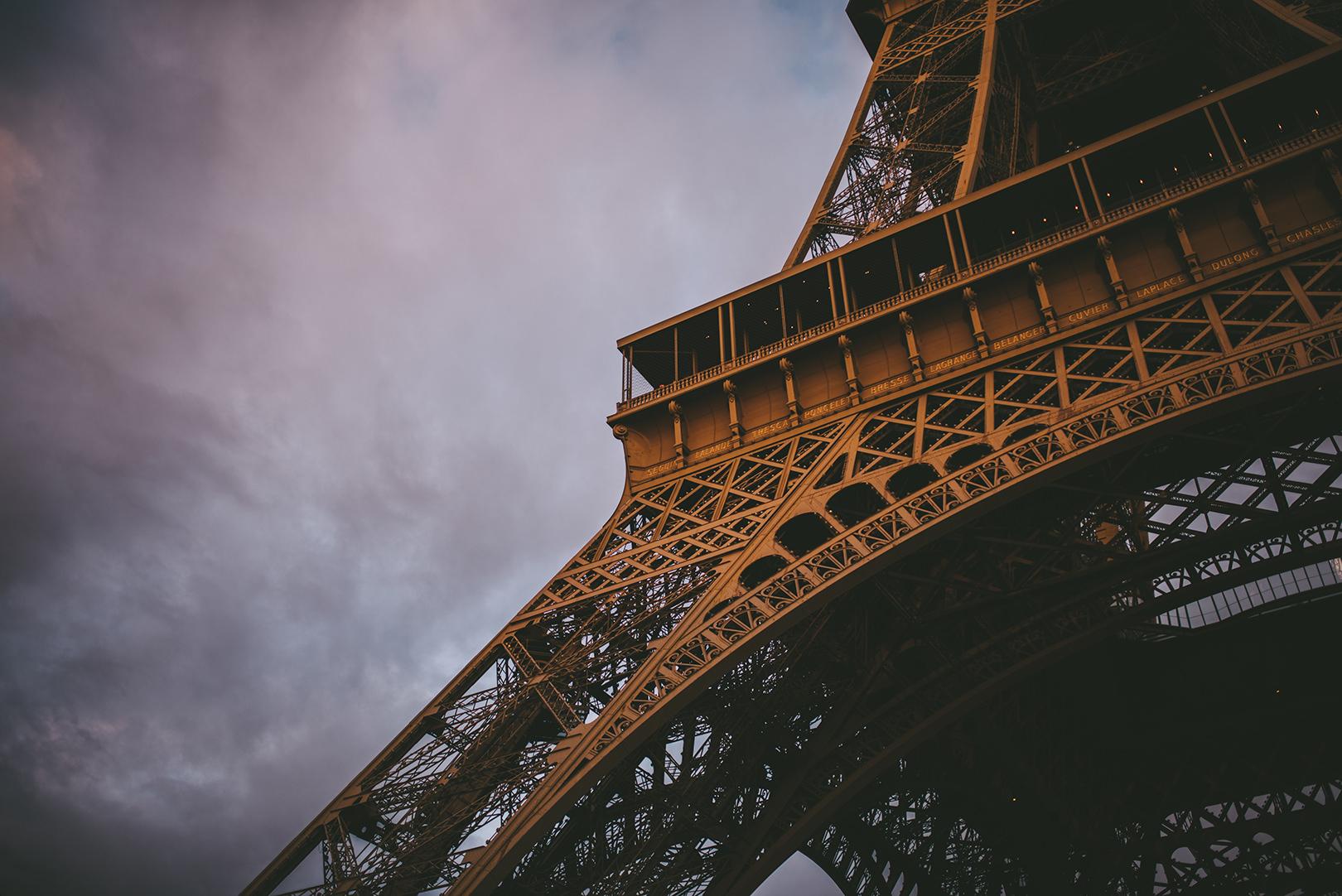 Justin & Trish - Paris - © Dallas Kolotylo Photography - 145
