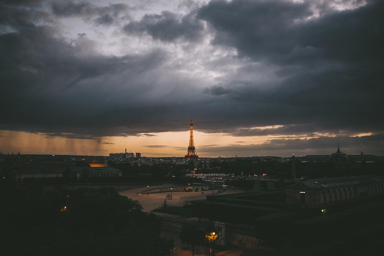 Justin & Trish - Paris - © Dallas Kolotylo Photography - 148