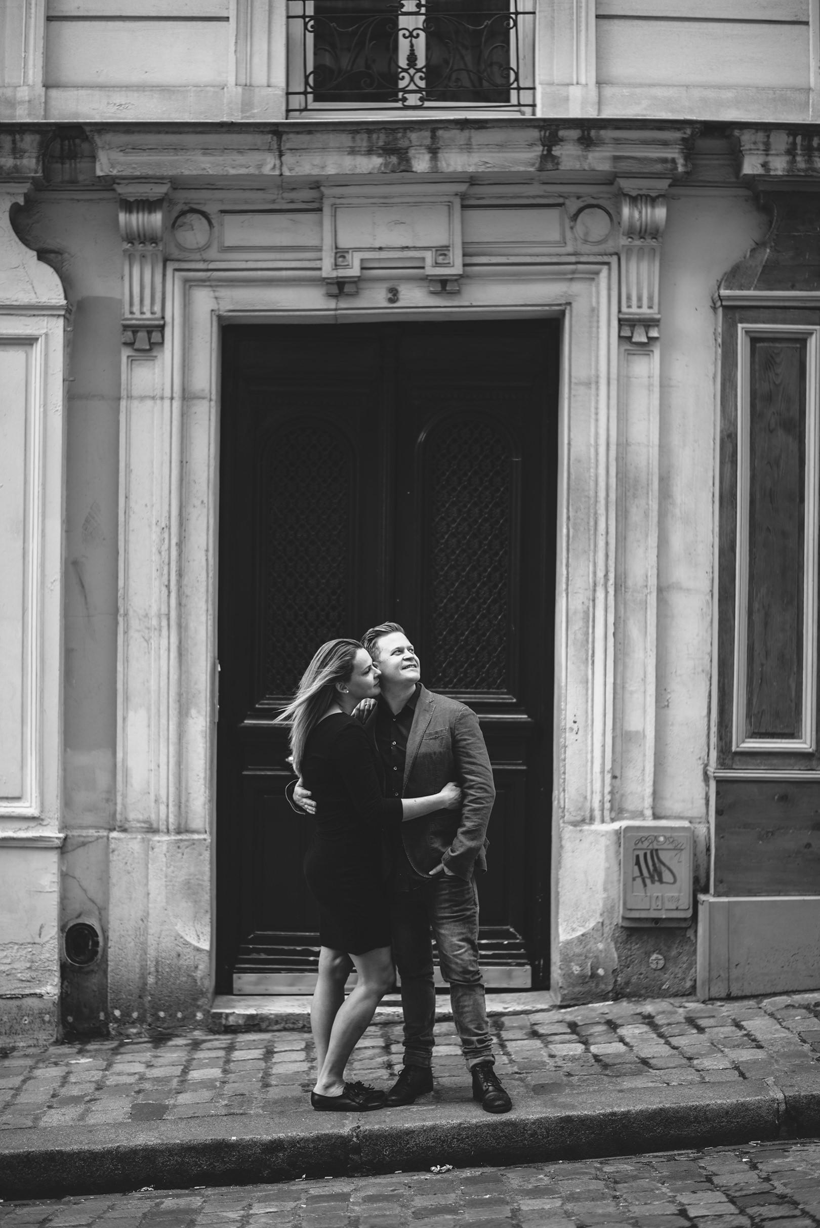 France documentary wedding photographer