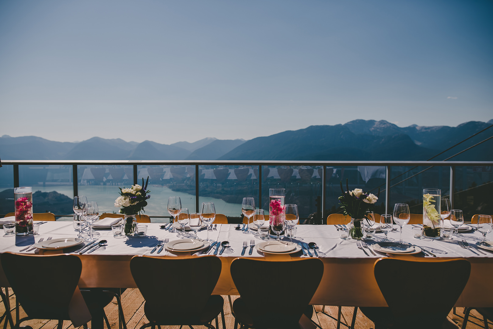 Best outdoor wedding venues