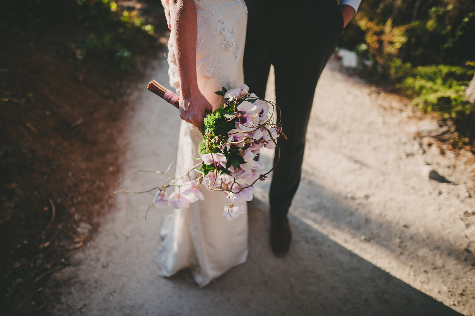 Unqiue Whistler wedding photographers