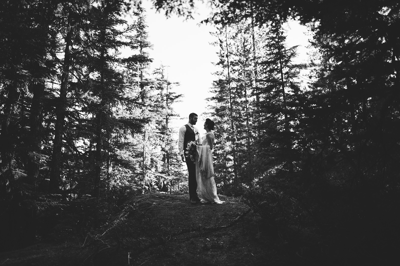 Squamish wedding photographers