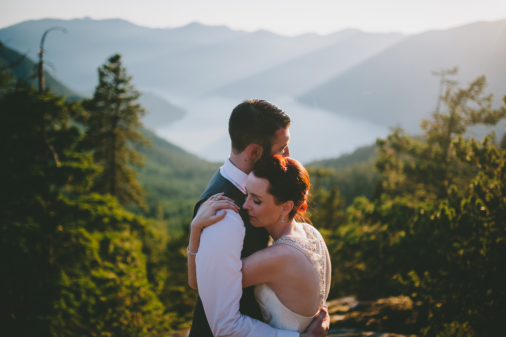 mountain top wedding locations