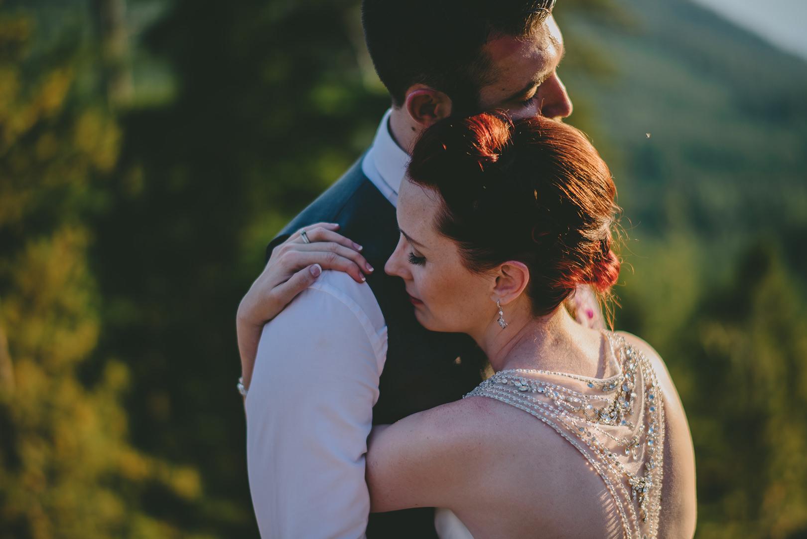 Fernie wedding photographers
