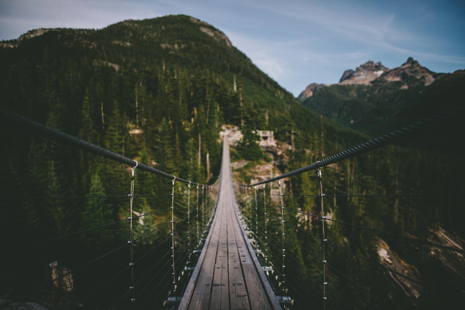 Unique Canadian wedding venues