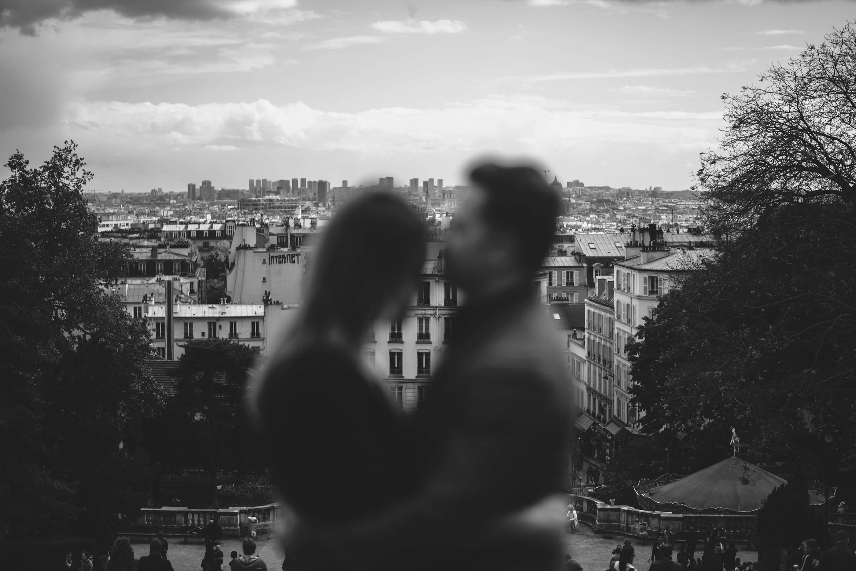 Paris wedding photographher