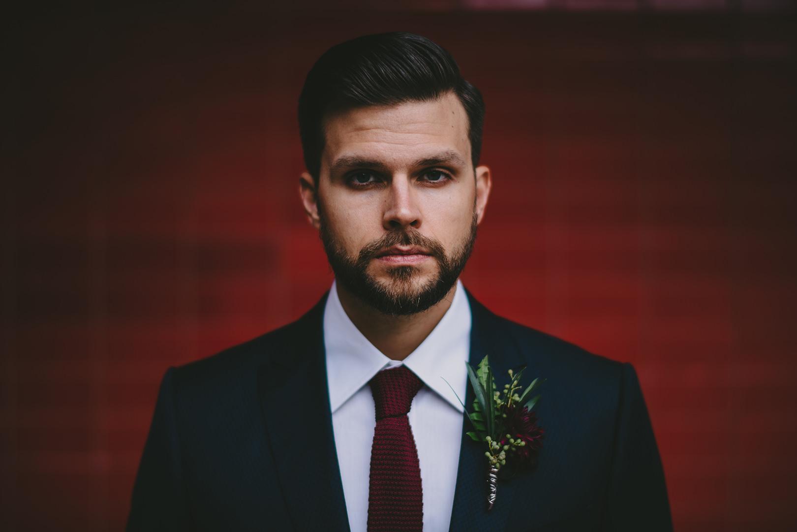 Unique wedding photographers Vancouver