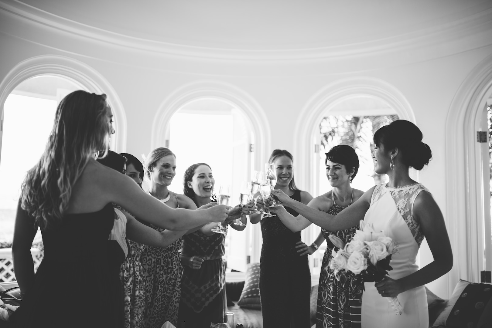 Nathan & Felicia - Wedding Day - © Dallas Kolotylo Photography - 197