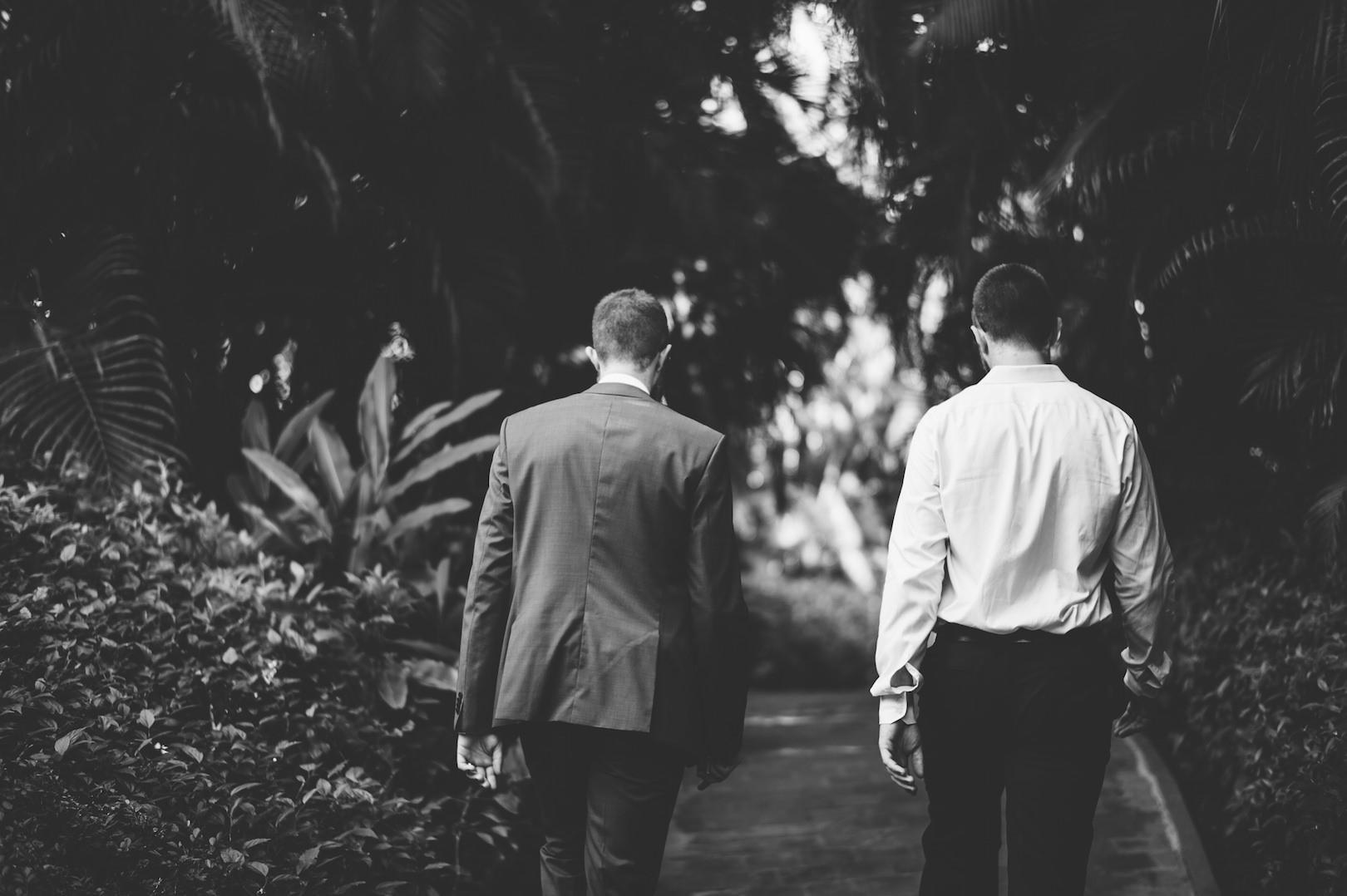 Nathan & Felicia - Wedding Day - © Dallas Kolotylo Photography - 245