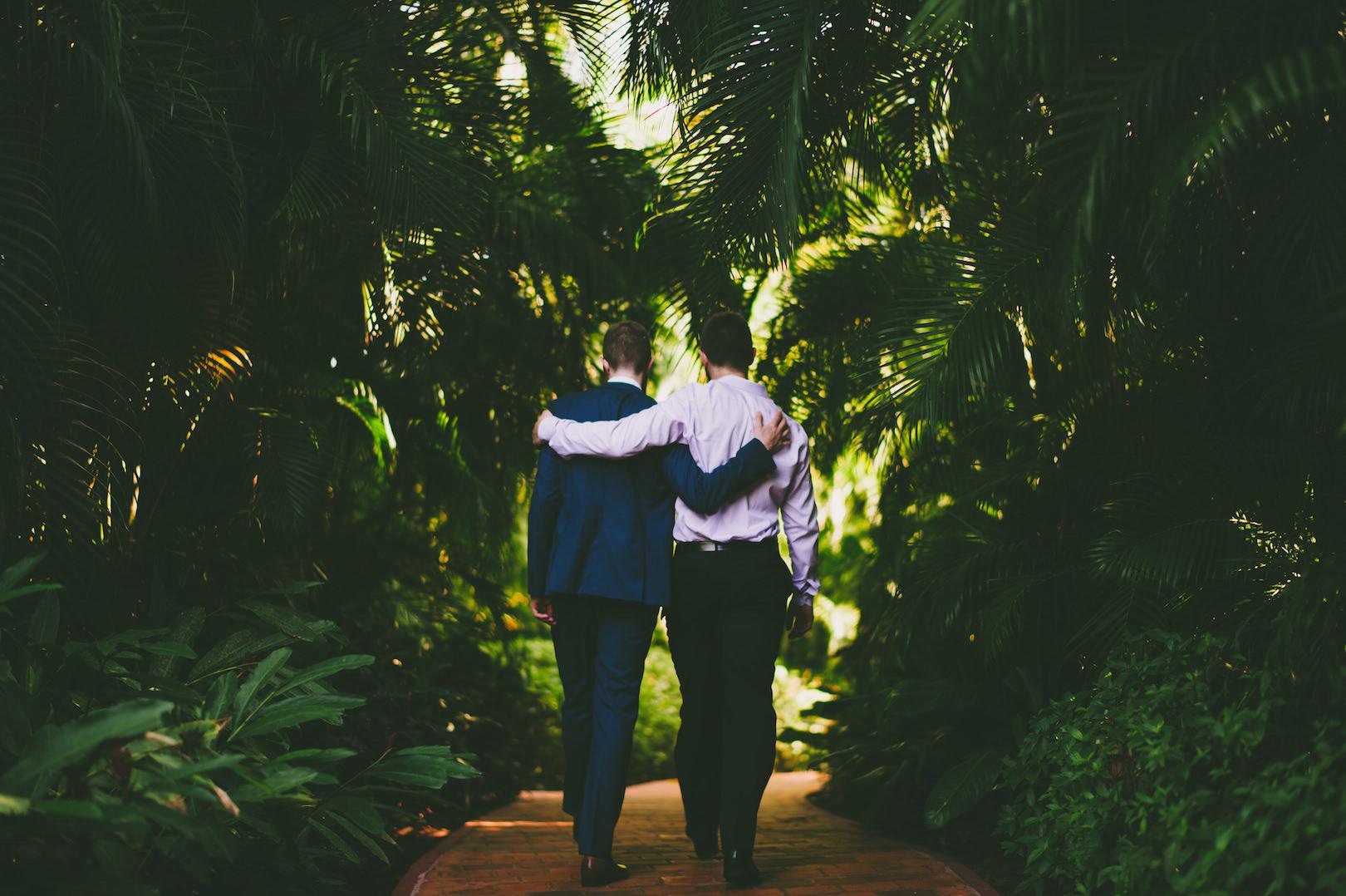 Nathan & Felicia - Wedding Day - © Dallas Kolotylo Photography - 246