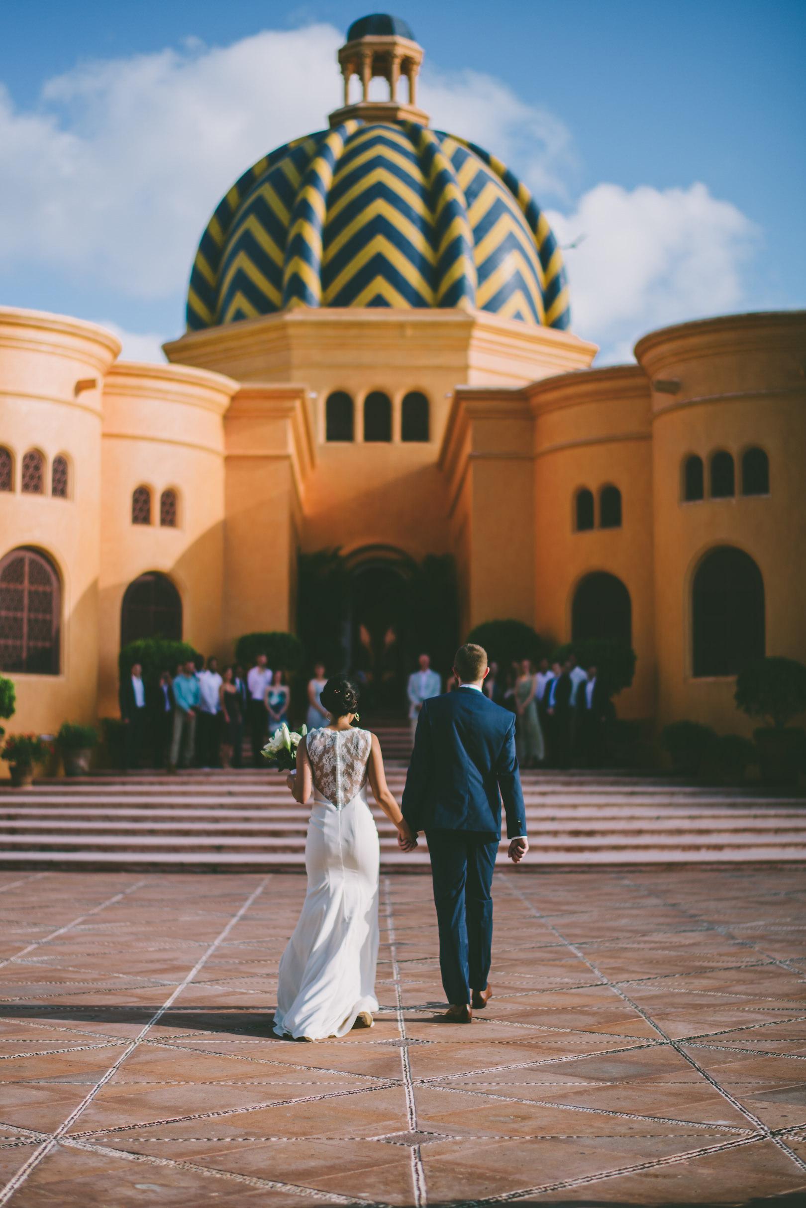 Cuixmala wedding
