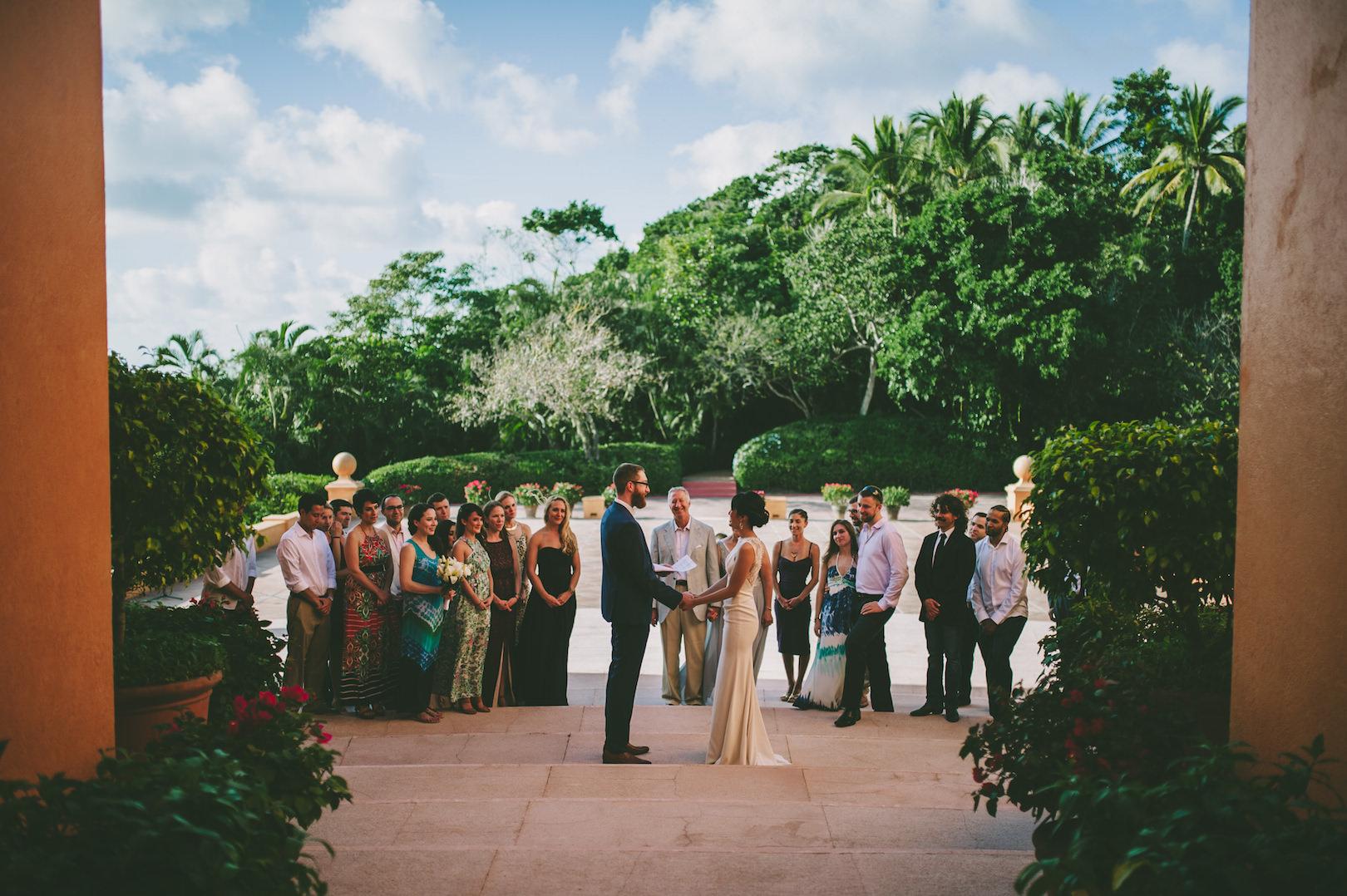 Nathan & Felicia - Wedding Day - © Dallas Kolotylo Photography - 320