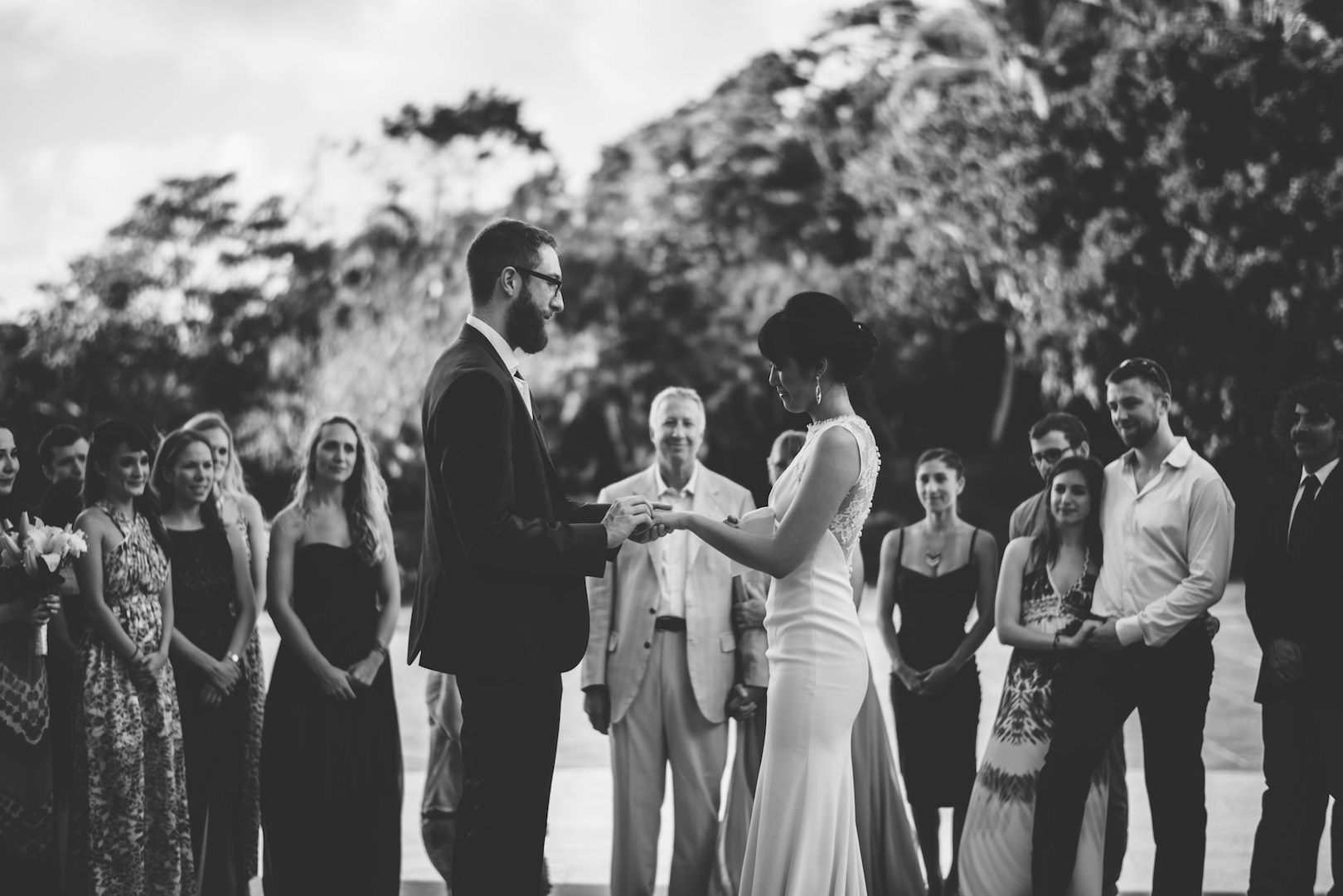 Nathan & Felicia - Wedding Day - © Dallas Kolotylo Photography - 343