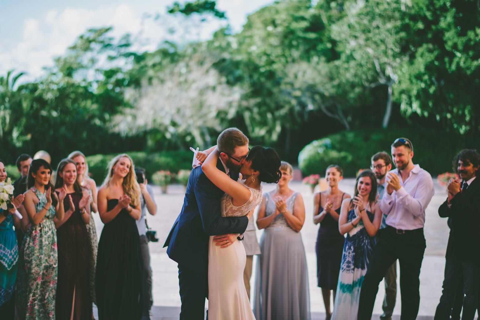 Nathan & Felicia - Wedding Day - © Dallas Kolotylo Photography - 348