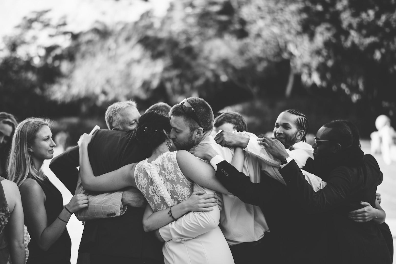 Nathan & Felicia - Wedding Day - © Dallas Kolotylo Photography - 357