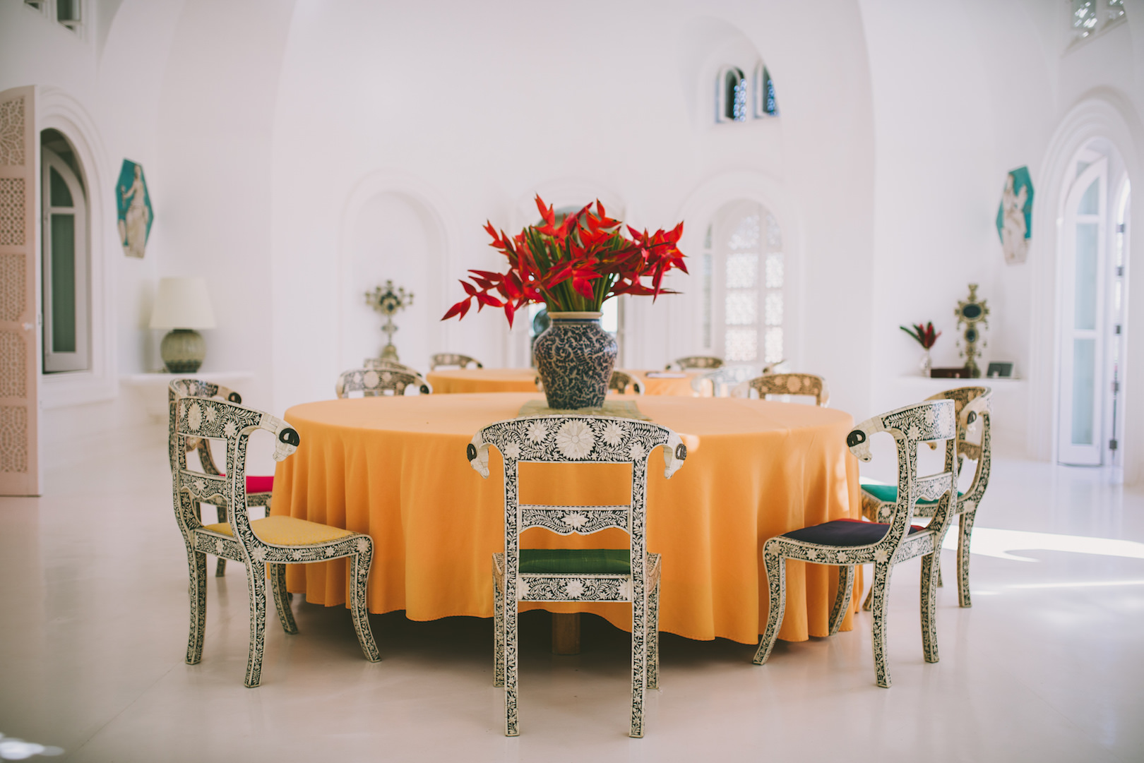 Unique wedding venues mexico