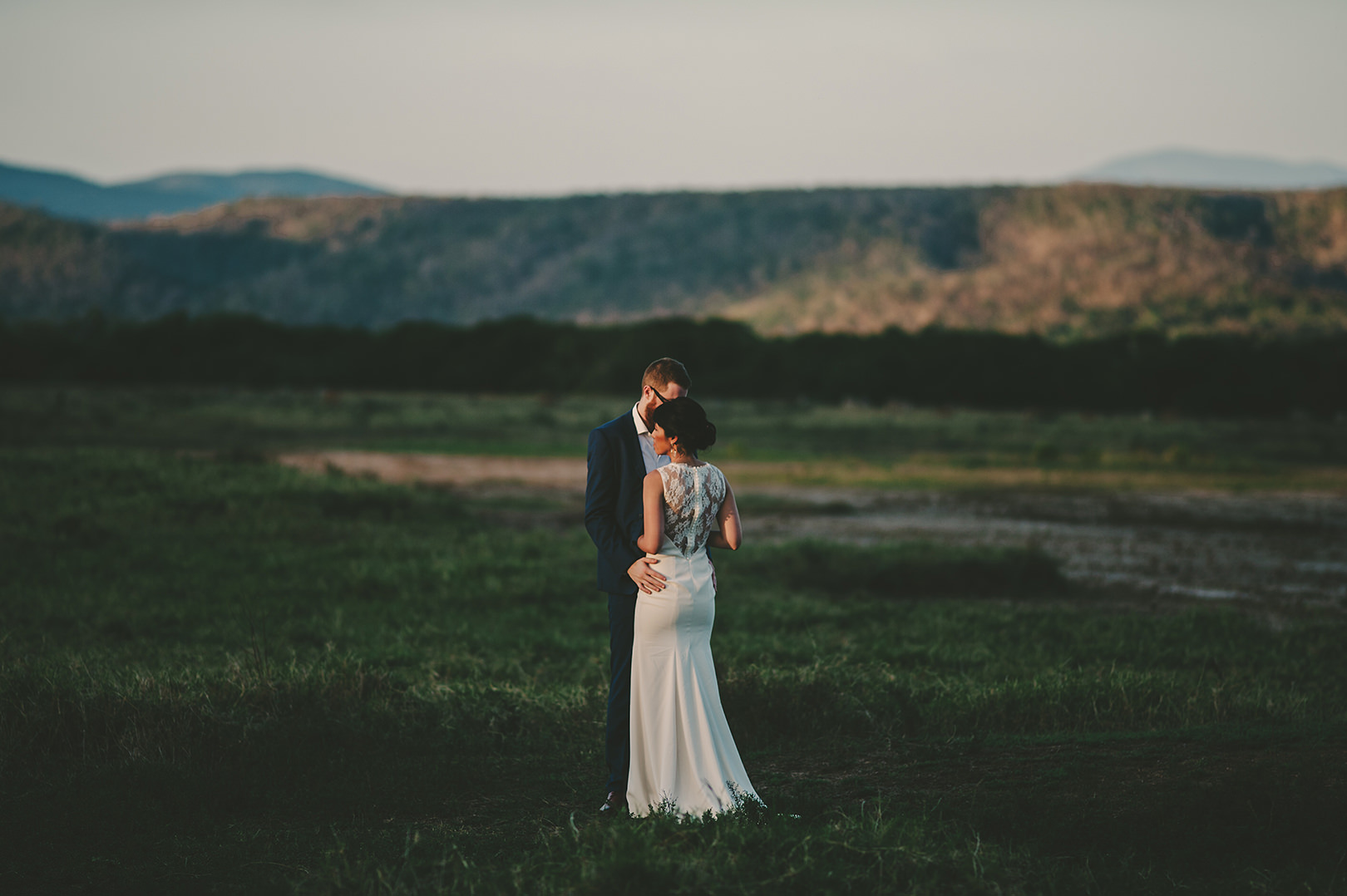 Nathan & Felicia - Wedding Day - © Dallas Kolotylo Photography - 552