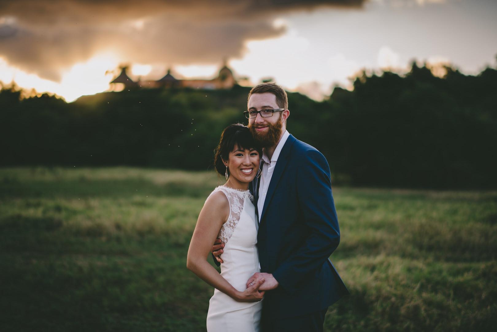 Nathan & Felicia - Wedding Day - © Dallas Kolotylo Photography - 572