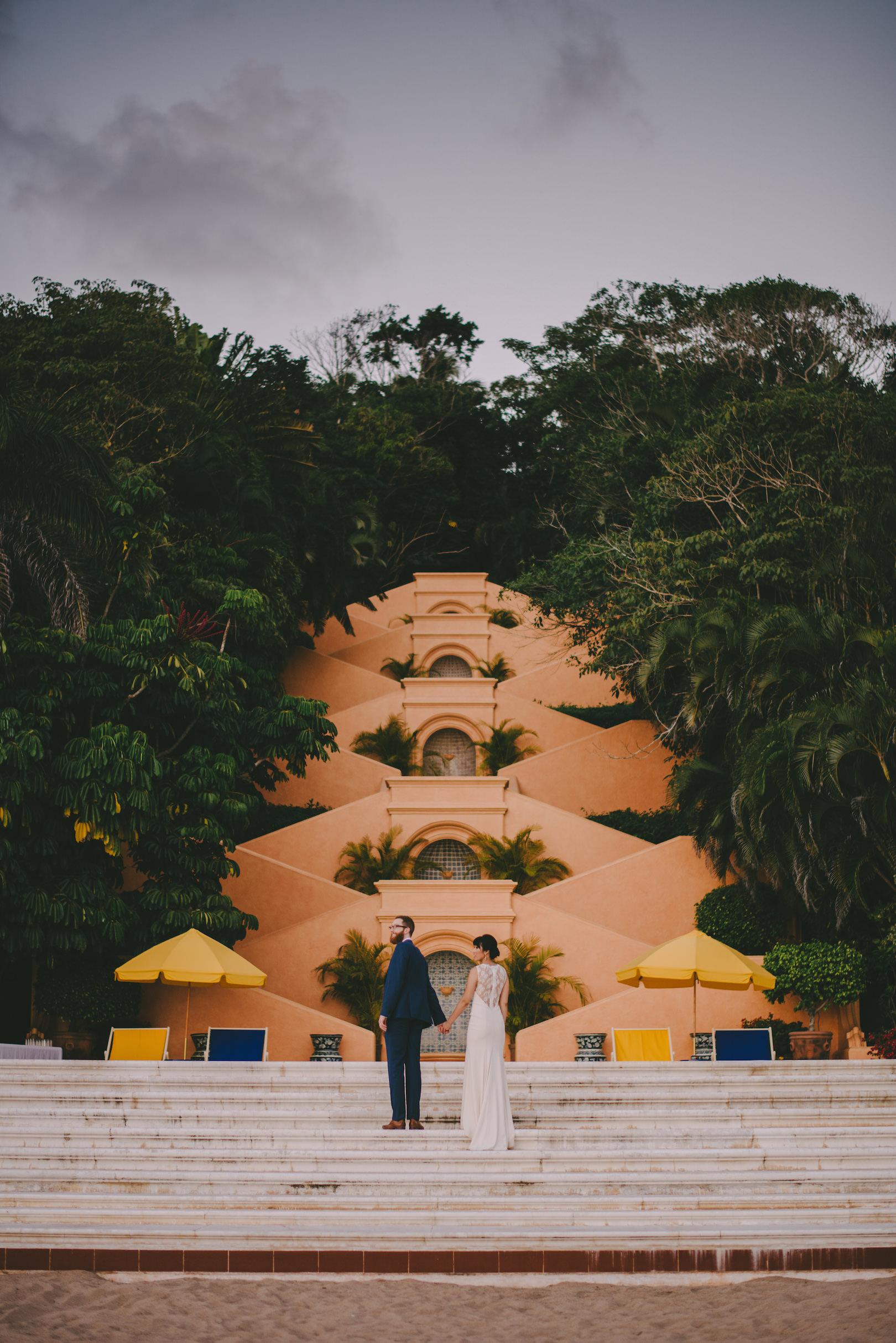 Nathan & Felicia - Wedding Day - © Dallas Kolotylo Photography - 630