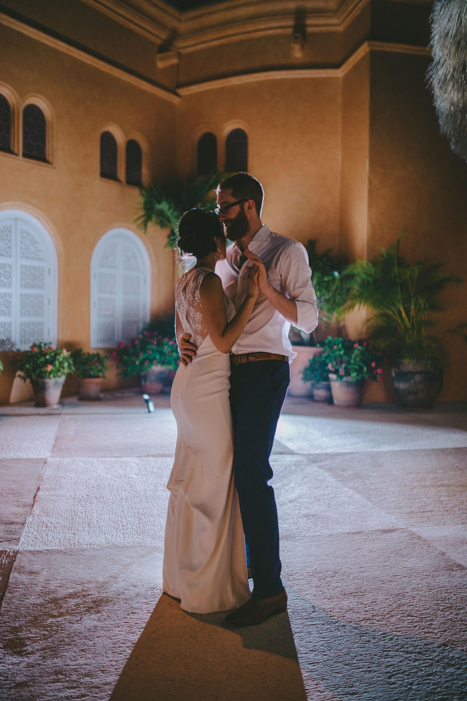 Nathan & Felicia - Wedding Day - © Dallas Kolotylo Photography - 684