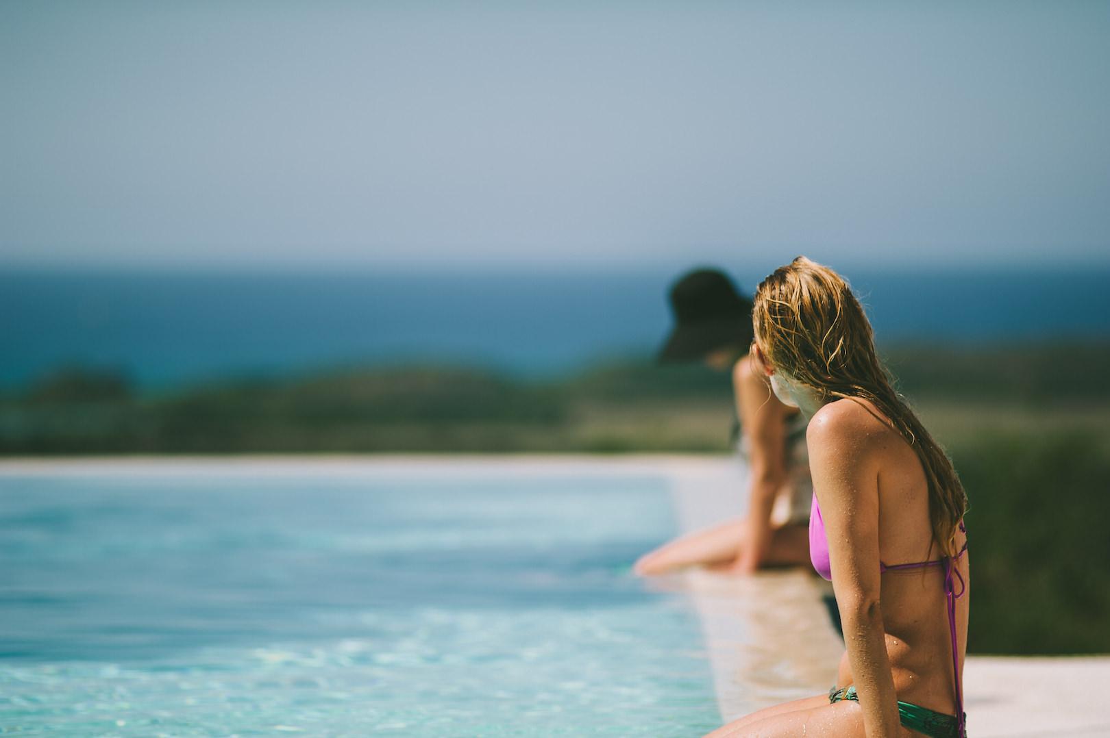 Signature luxury and style magazine best vacation location cuixmala