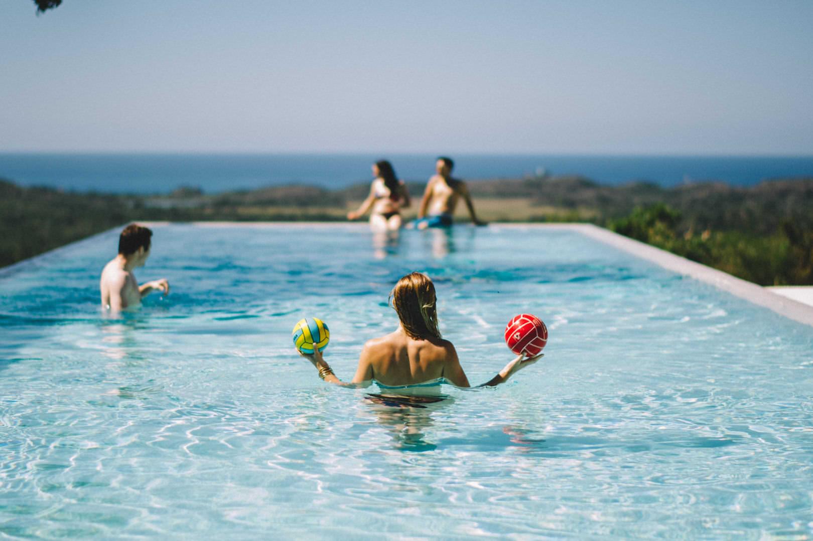 best tropical destination wedding location