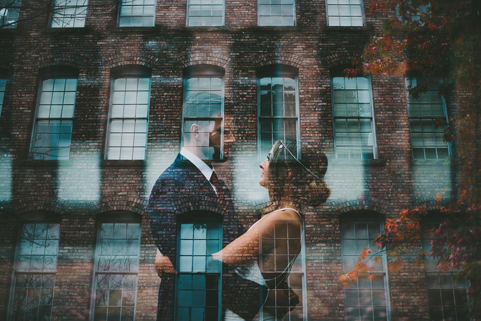 unique wedding photography barcelona