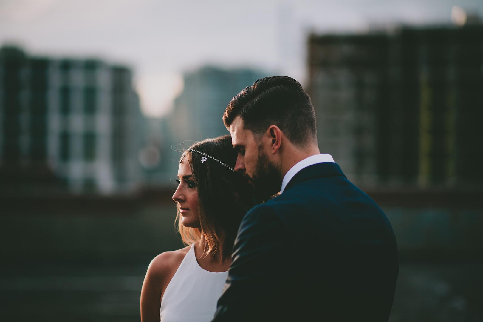 Bohemian wedding barcelona