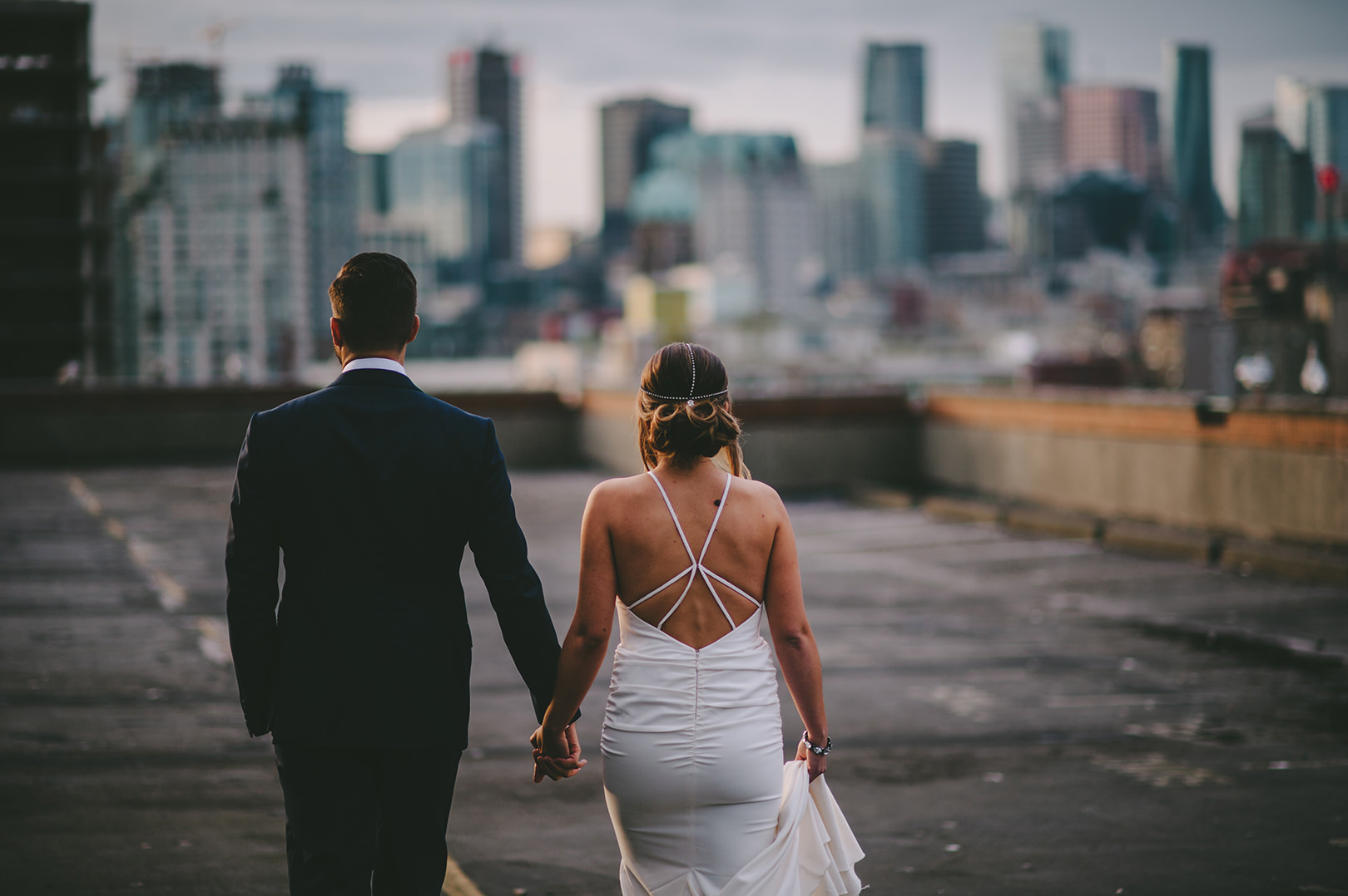 gastown wedding photography